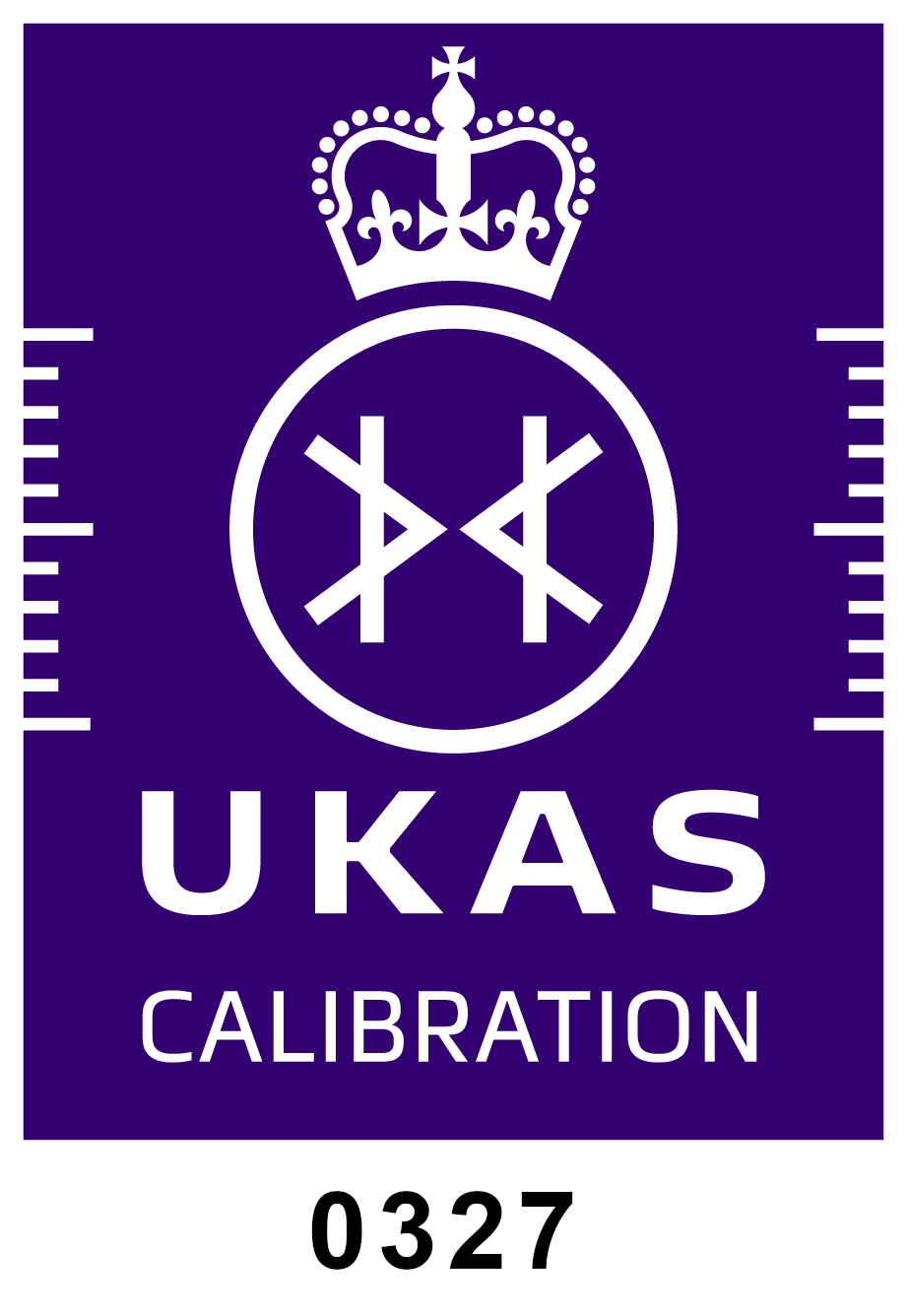 Bowmonk Ltd is a UKAS accredited calibration laboratory No. 0327